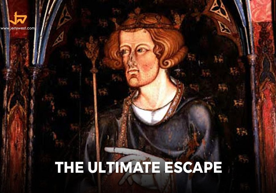 The Ultimate Escape