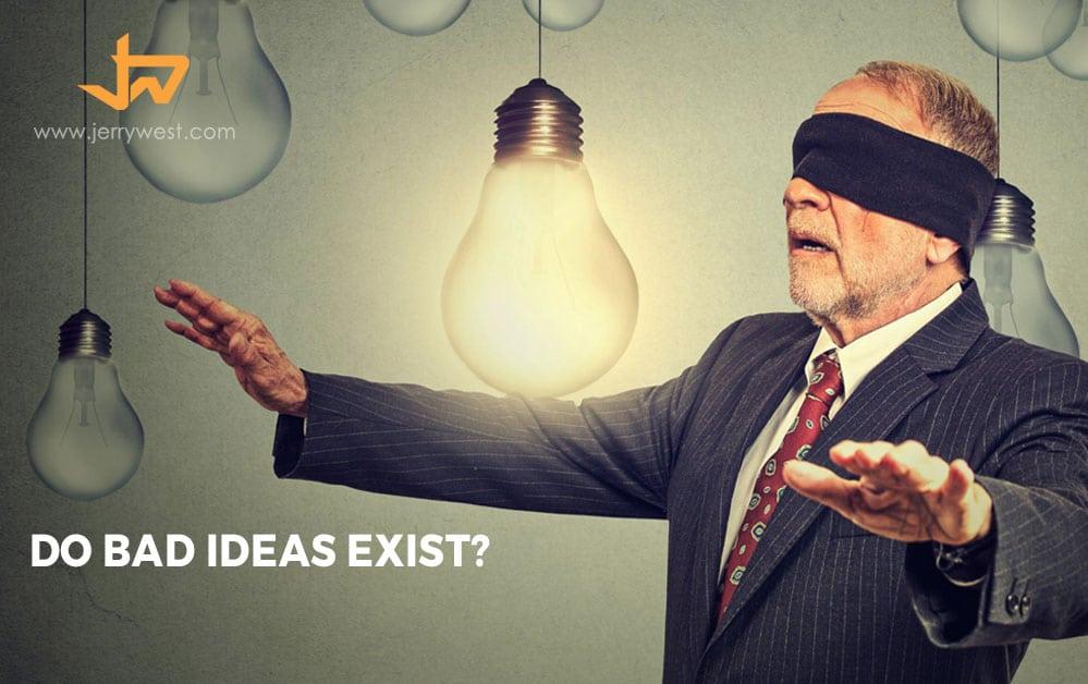 Do Bad Ideas Exist?