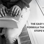 The Easy Content Formula That Never Stops Working