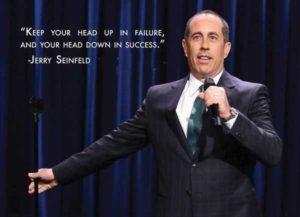 Simple Seinfeld Technique To Success