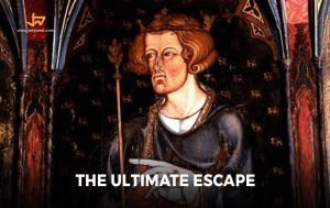 The Ultimate Escape